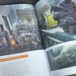 Tour l'art de The Division