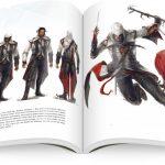 Tout l'art de Assassins's Creed 3
