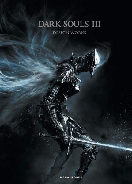 Dark Souls 3 - Design works