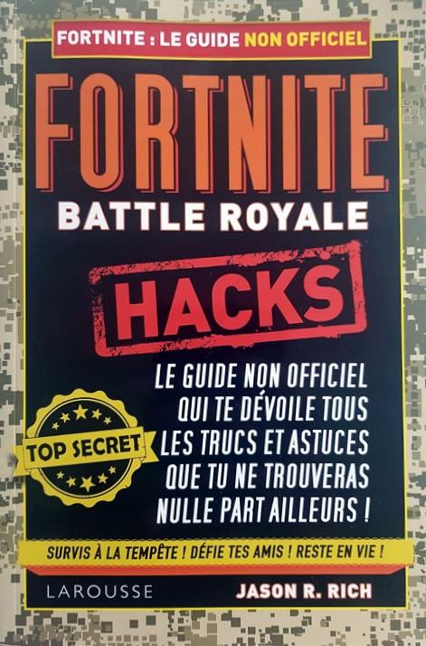 Fortnite - Hacks   jvguide