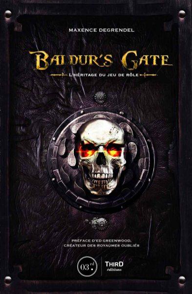 Baldur's Gate - L'héritage du jeu de rôle