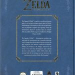 Zelda - Encyclopedia