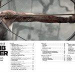 Tomb Raider - Explorer le passé, préparer l'avenir