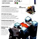 guide officiel minecraft survie