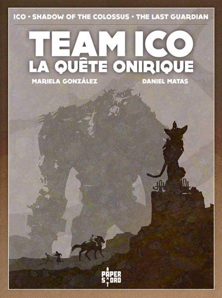 Team Ico - La Quête onirique
