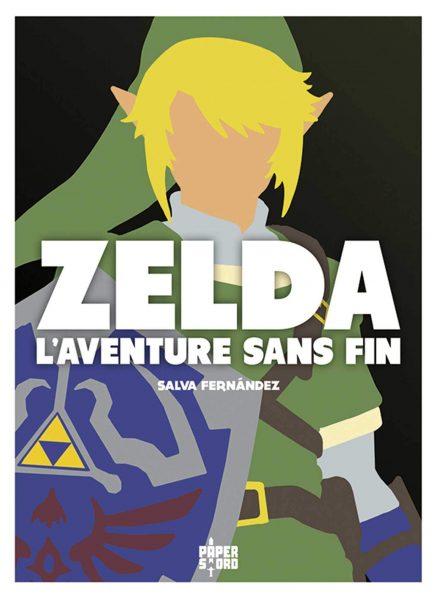 Zelda - l'aventure sans fin