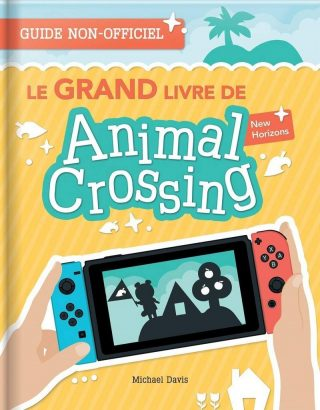 Animal Crossing : New Horizon