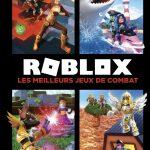 Roblox - Les meilleurs jeux de combat