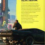 Le monde de Cyberpunk 2077