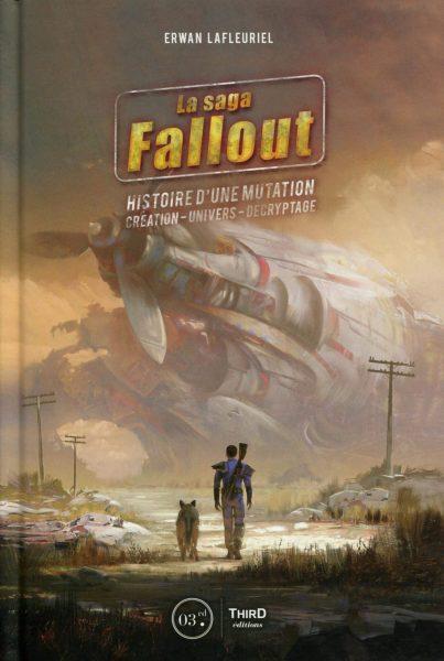 Fallout - Histoire d'une mutation
