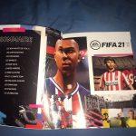 Fifa 21 - Le guide Fnac
