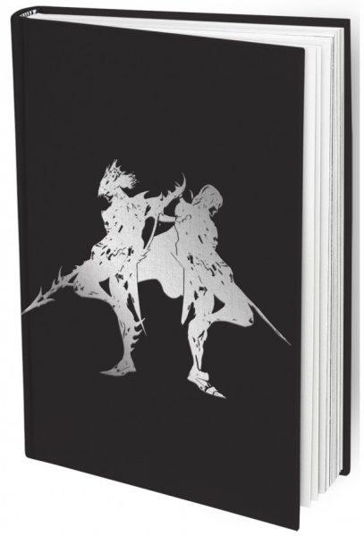 La légende Final Fantasy 4, 5