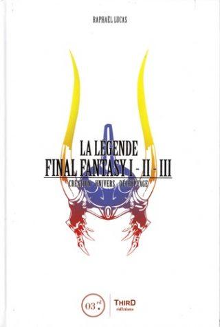 Final Fantasy 1, 2, 3