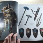 L'art de Assassin's Creed Valhalla