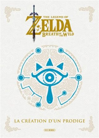 Read more about the article Zelda : Breath of the Wild