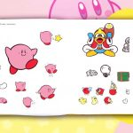 Kirby - Art & style collection