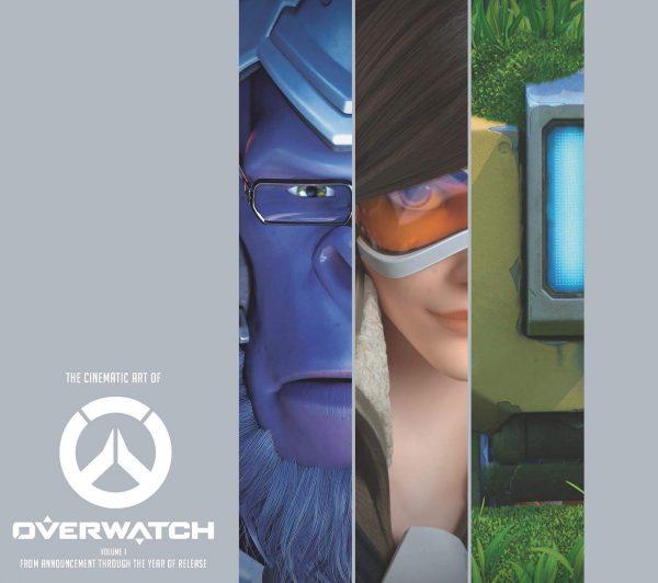 Overwatch - Cinematic art