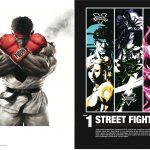 Street Fighter - Beyond the world