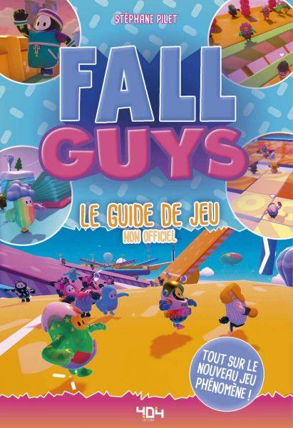 Le guide de jeu Fall Guys
