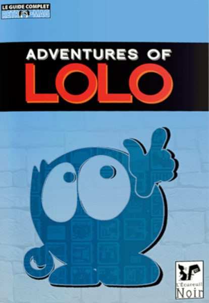 Guide complet Adventures of lolo