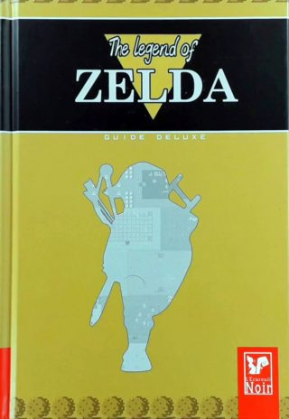 Read more about the article The Legend of Zelda
