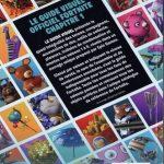 Le guide visuel officiel Fortnite