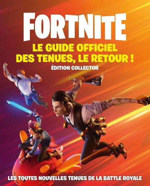 Fortnite, le guide officiel des tenues le retour