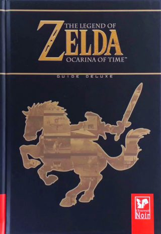 Read more about the article Zelda : Ocarina of Time