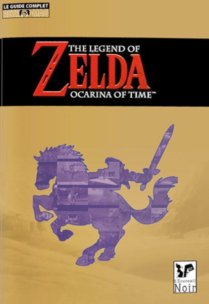 Zelda Ocarina of Time Guide deluxe