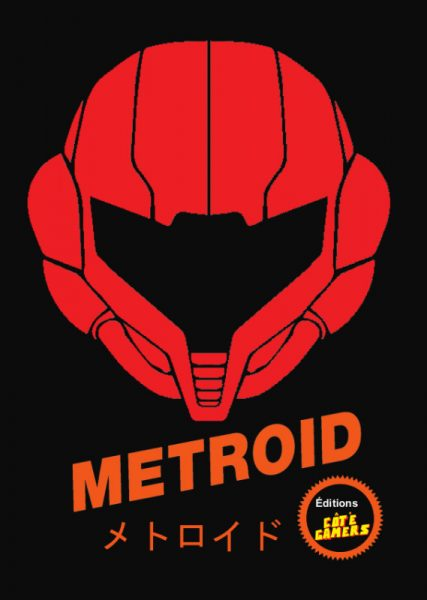 Fan Book Metroid