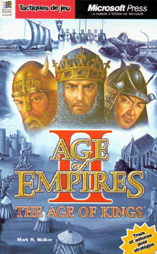guide officiel - age of empires 2 the age of kings