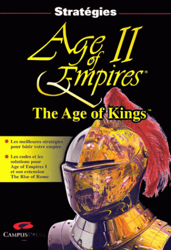 guide - age of empires 2 the age of kings