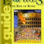 guide - age of empire the rise of rome