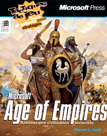 guide officiel - age of empires
