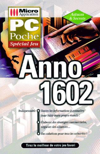 guide - anno 1602