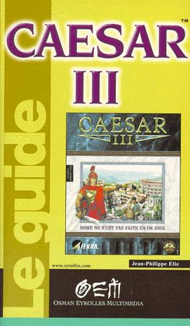 guide - caesar 3