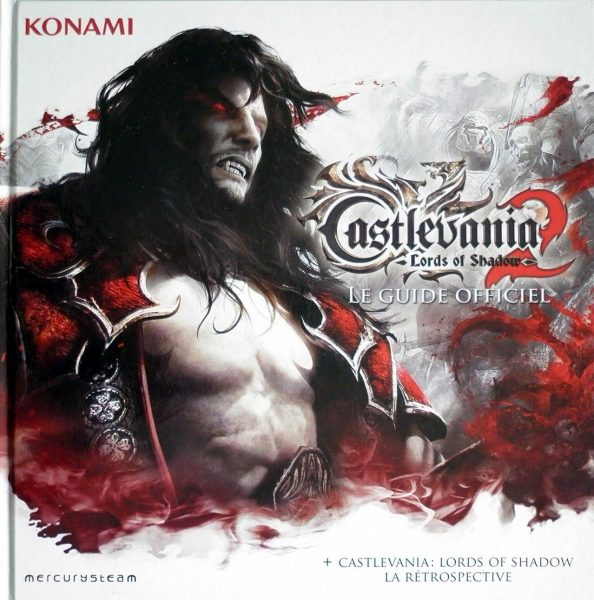guide - castlevania lords of shadow 2