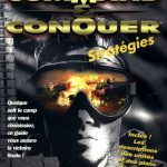 guide officiel - command and conquer