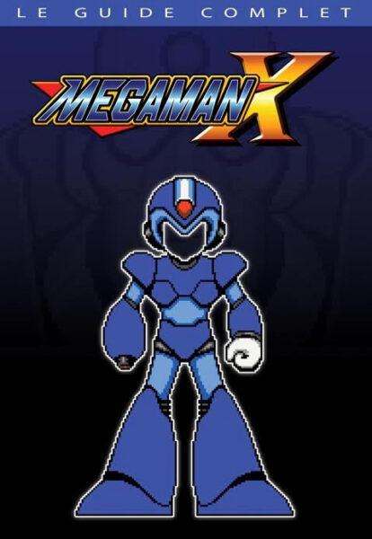 guide complet Megaman X