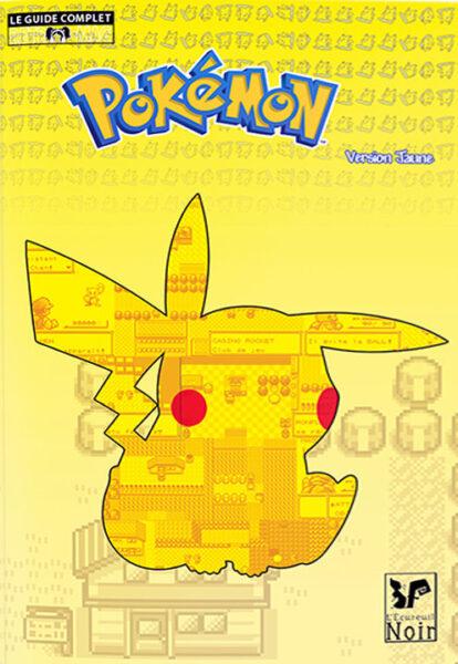 Guide Complet Pokémon jaune