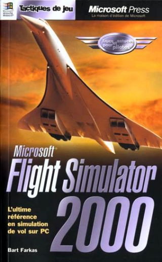 Read more about the article Flight Simulator 2000