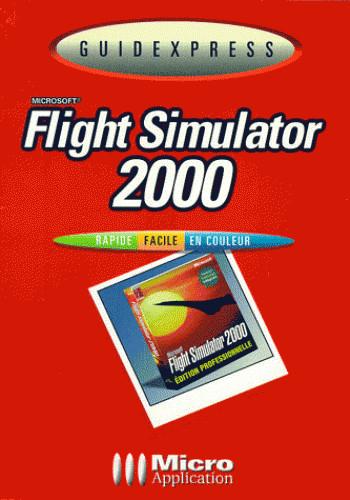 guide flight simulator 2000