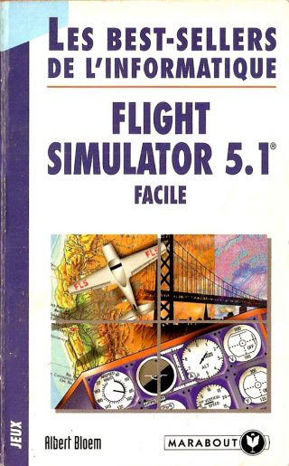 Flight Simulator 5