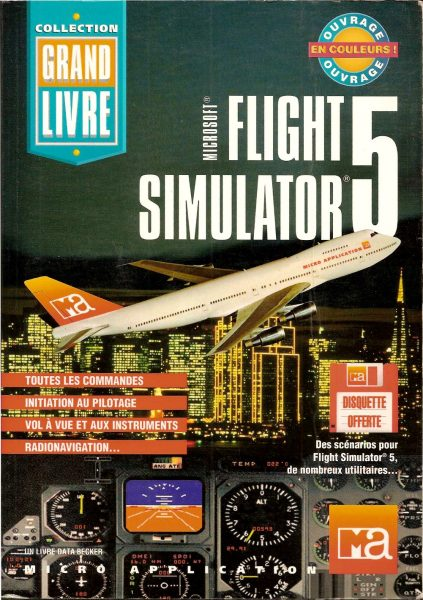 guide flight simulator 5