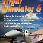 Flight Simulator 6
