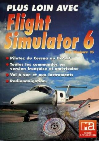 Flight Simulator 6