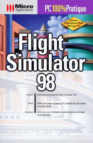 """guide flight simulator 1998"