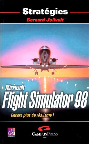 guide flight simulator 98