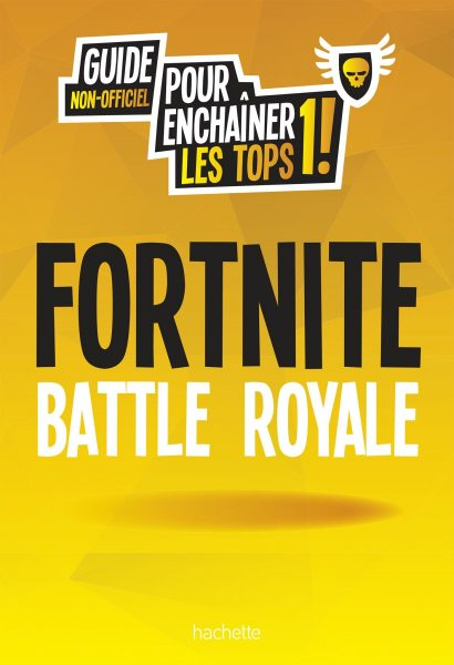 guide fortnite