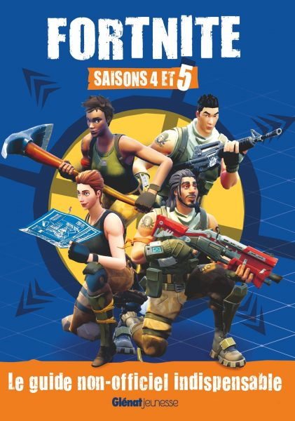 guide fortnite saisons 4 et 5